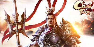 Game SLG mới Chiến Tướng Tam Quốc Mobile ấn định ngày ra mắt