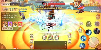 Chơi thử Ngộ Không: Đại Náo Thiên Cung – MMORPG cho phép người chơi sử dụng 72 phép biến hóa thần thông