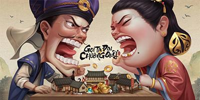 SunGame chuẩn bị ra mắt game mới Gọi Ta Đại Chưởng Quỹ tại Việt Nam