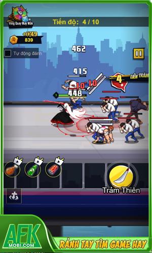 Sword Hunter H5