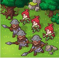 Warfronts Battle For Toria