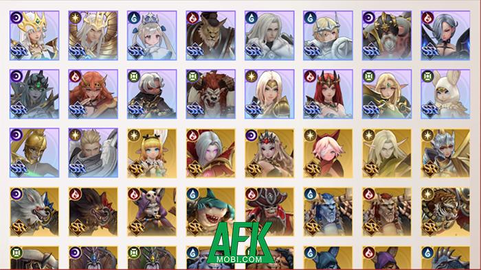 Epic Fantasy - Game nhập vai đấu tướng rảnh tay kiểu Hàn Quốc ra mắt gói ngôn ngữ tiếng Việt 2