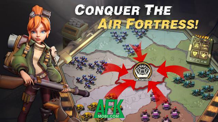 War of Fury