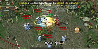Trải nghiệm Kiếm Thế ADNX Mobile ngày Alpha Test: Lối chơi ít hardcore hơn, phù hợp với nhiều đối tượng!