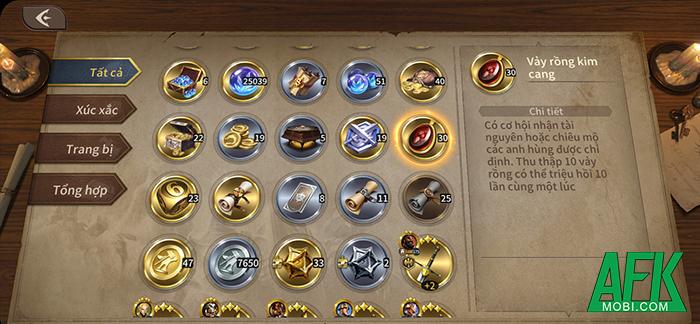 Khám phá game nhập vai đấu tướng Magnum Quest có đồ họa 3D tuyệt đỉnh 6