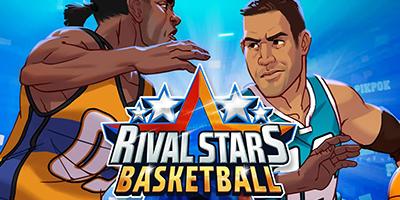 Rival Stars Basketball – Game quản lý đội bóng rổ nay đã có ngôn ngữ tiếng Việt