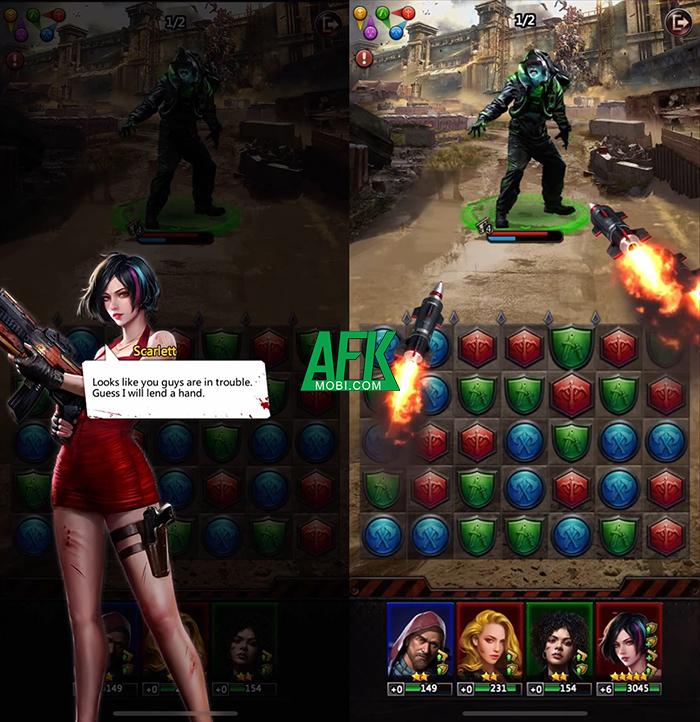 Thêm 11 game mobile mới đổ bộ làng game Việt trong tháng 9 năm 2021 này 8