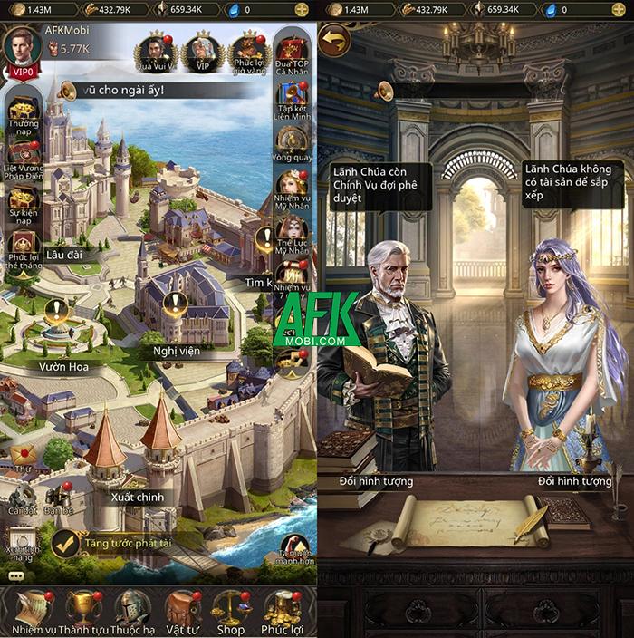 Thêm 11 game mobile mới đổ bộ làng game Việt trong tháng 9 năm 2021 này 7