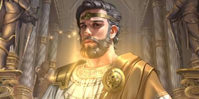 Chơi The Lord: Đại Lãnh Chủ để trải nghiệm cảm giác làm vua vô cùng chân thật!