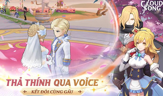 Cloud Song VNG