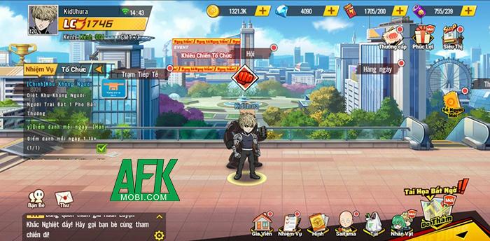 11 tựa game mobile mới 2021 được ấn định ra mắt trong tháng 7 tại Việt Nam 0