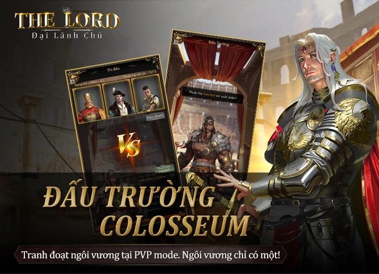 The Lord Đại Lãnh Chủ