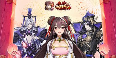 Tặng 789 gift code game Tân OMG3Q VNG nhân dịp update Bảo Vật Thiên Hạ