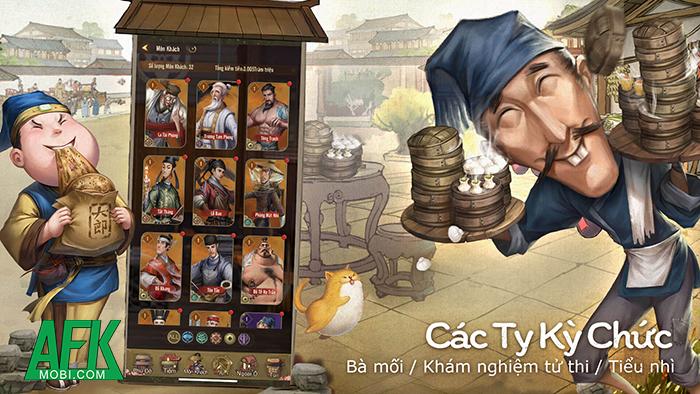 11 tựa game mobile mới 2021 được ấn định ra mắt trong tháng 7 tại Việt Nam 4
