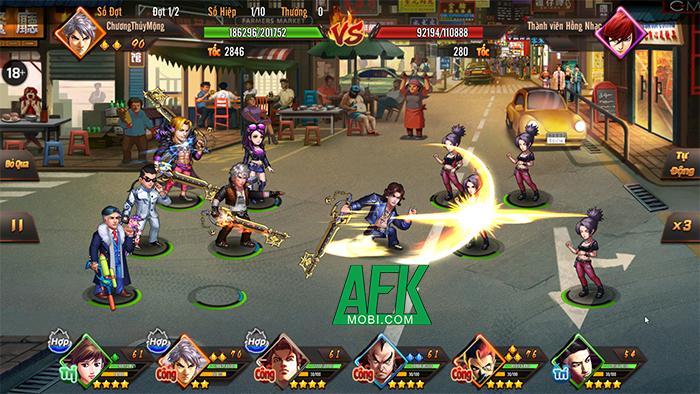 11 tựa game mobile mới 2021 được ấn định ra mắt trong tháng 7 tại Việt Nam 10
