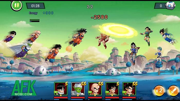 11 tựa game mobile mới 2021 được ấn định ra mắt trong tháng 7 tại Việt Nam 1
