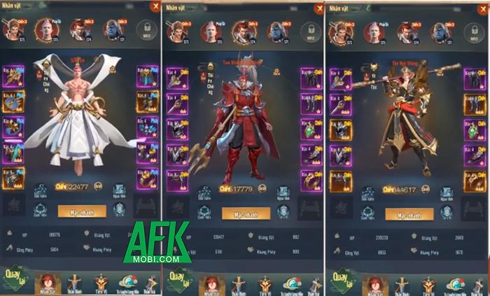 11 tựa game mobile mới 2021 được ấn định ra mắt trong tháng 7 tại Việt Nam 9