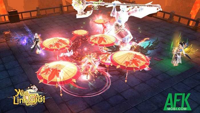 11 tựa game mobile mới 2021 được ấn định ra mắt trong tháng 7 tại Việt Nam 6