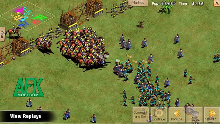 War of Empire Conquest
