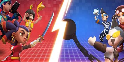 (VI) Miracle Storm game MOBA 3vs3 có đồ họa chibi đi kèm phong cách chơi nhanh – gọn – lẹ