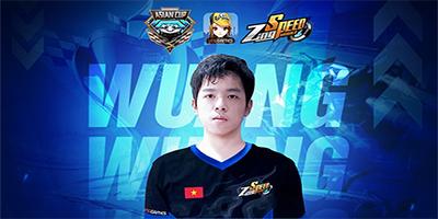 Tuyển thủ ZingSpeed Mobile Việt Nam lọt vào top 3 vòng loại Asian Cup Tournament 2021