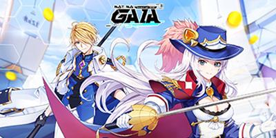 Tặng 444 gift code game nhập vai Mật Mã GAIA Mobile
