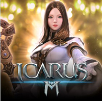 Icarus M Riders of Icarus