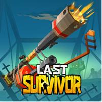 Last Survivor Zombie Shooter