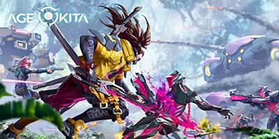 (VI) Age of Kita game SLG mới đến từ cha đẻ của siêu phẩm Rise of Kingdoms: Lost Crusaders
