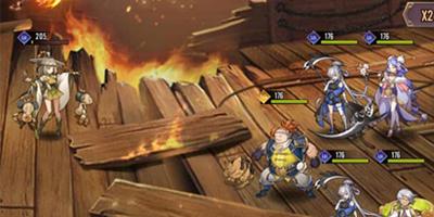 Người chơi 3Q CMN Mobile – Chơi Mệt Nghỉ thi nhau khoe những pha lật kèo kinh điển