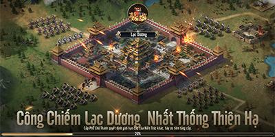 (VI) Trở thành chiến lược gia quân sự nhà nghề trong game Chiến Vương Tam Quốc