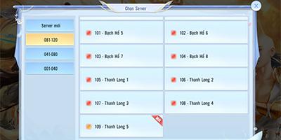 (VI) Cộng đồng người chơi Thần Kiếm Mobile hoảng hốt trước kỷ lục 9 ngày mở đến hơn 100 máy chủ