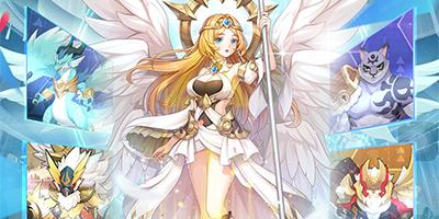 AFKMobi tặng 999 gift code game Cloud Song VNG