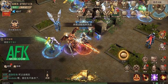 Thêm 11 game mobile mới đổ bộ làng game Việt trong tháng 9 năm 2021 này 1