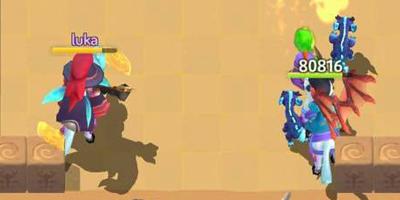 Truyền Thuyết Xạ Thủ có cả hình thức co-op leo tháp trảm boss đầy thú vị cho người chơi hợp sức nhau