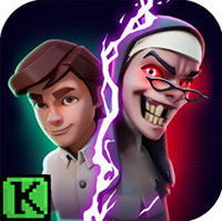 Horror Brawl Terror Battle Royale