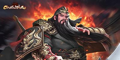Game chiến thuật Chiến Vương Tam Quốc công bố thời gian ra mắt chính thức