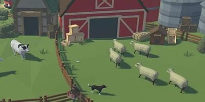 Tap Tap Animal Farm! game clicker nhàn rỗi chủ đề nông trại đầy thư giãn