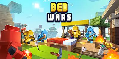 Cùng bảo vệ giường ngủ trong tựa game hành động vui nhộn Bed Wars – Adventures