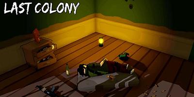 Last Colony game hành động sinh tồn có đồ họa vô cùng độc đáo