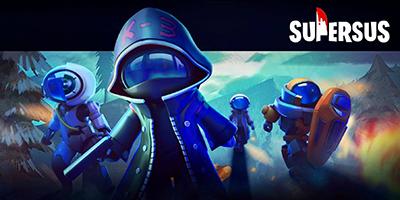 """Trải nghiệm """"Among Us"""" phiên bản 3D cải tiến với Super Sus – Who Is The Impostor"""