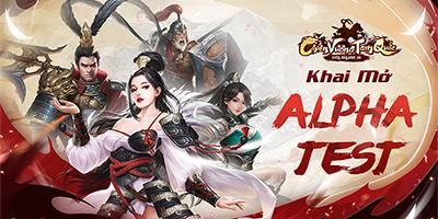 AFKMobi tặng nhiều gift code game Chiến Vương Tam Quốc